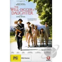 Well-Digger's Daughter DVD Cover Art