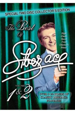 Liberace: Best of Liberace DVD Cover Art