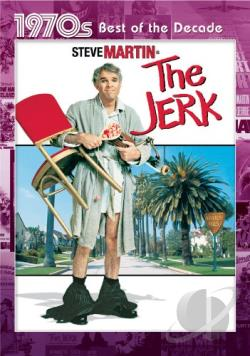 Jerk DVD Cover Art