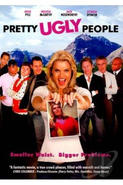 Pretty Ugly People DVD Cover Art