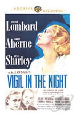 Vigil in the Night DVD Cover Art