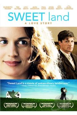 Sweet Land DVD Cover Art