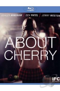 About Cherry BRAY Cover Art