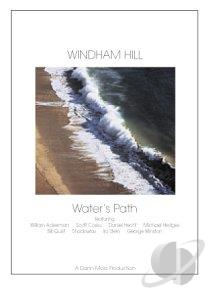 Windham Hill: Water's Path DVD Cover Art