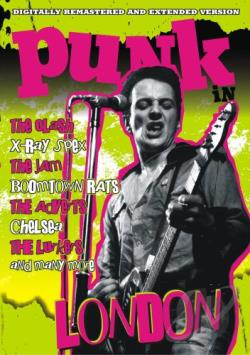 Punk In London DVD Cover Art