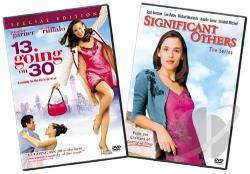 13 Going on 30/Significant Others - The Series DVD Cover Art