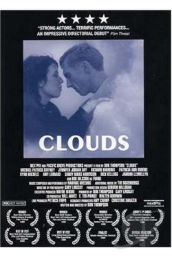 Clouds DVD Cover Art