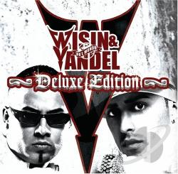 Wilson Y Yandel - Pal' Mundo:Deluxe Edition 2-CD/DVD DVD Cover Art