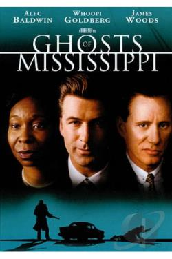 Ghosts of Mississippi DVD Cover Art
