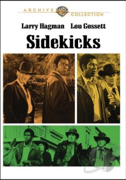 Sidekicks DVD Cover Art