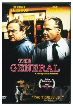 General DVD Cover Art