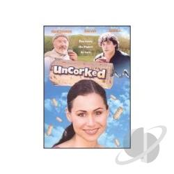Uncorked DVD Cover Art