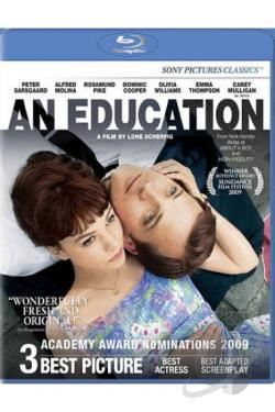 Education BRAY Cover Art