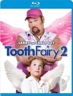 Tooth Fairy 2 BRAY Cover Art