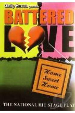 Battered Love DVD Cover Art
