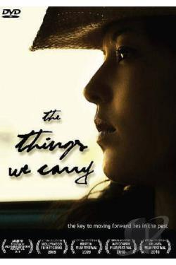 Things We Carry DVD Cover Art