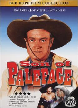 Son of Paleface DVD Cover Art