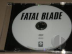 Fatal Blade DVD Cover Art