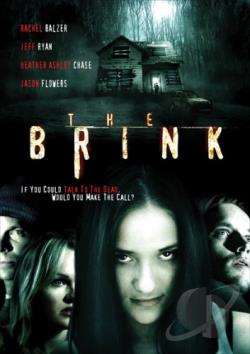 Brink DVD Cover Art