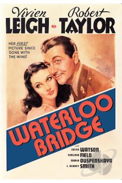 Waterloo Bridge DVD Cover Art