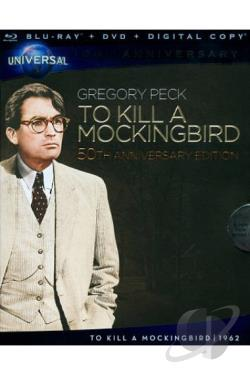 To Kill a Mockingbird BRAY Cover Art