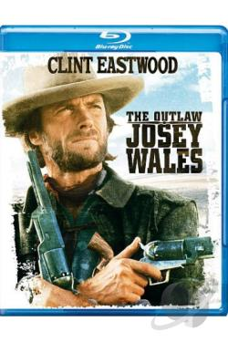 Outlaw Josey Wales BRAY Cover Art