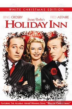 Holiday Inn DVD Cover Art