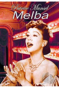 Melba DVD Cover Art