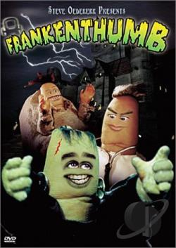 Frankenthumb DVD Cover Art