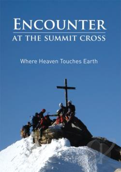 Encounter At Summit Cross DVD Cover Art