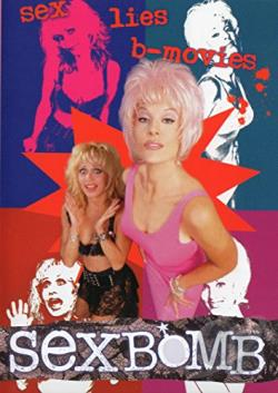 Sex Bomb DVD Cover Art