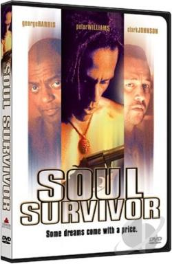 Soul Survivor DVD Cover Art