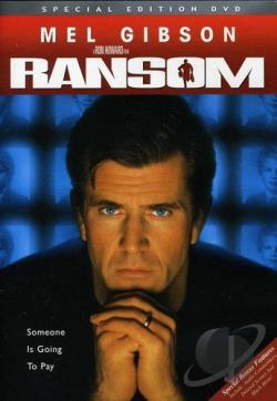 Ransom DVD Cover Art