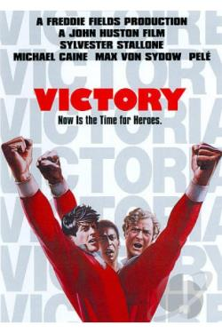 Victory DVD Cover Art