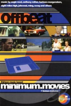89mm_Minimum.Movies DVD Cover Art
