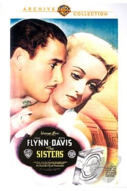 Sisters DVD Cover Art