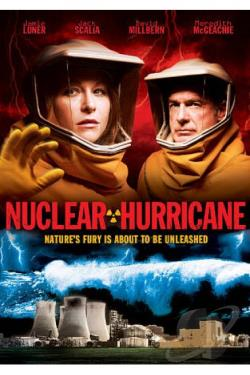 Nuclear Hurricane DVD Cover Art