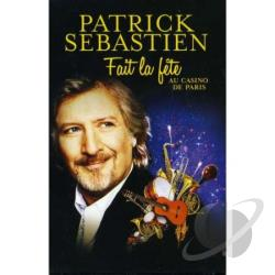 Fait La Fete Au Casino De Paris DVD Cover Art