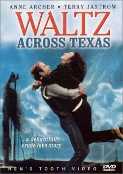 Waltz Across Texas DVD Cover Art