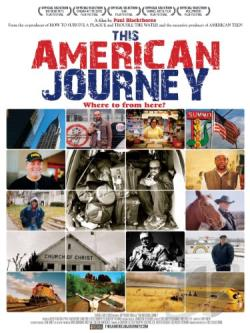 This American Journey DVD Cover Art