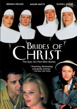Brides Of Christ DVD Cover Art