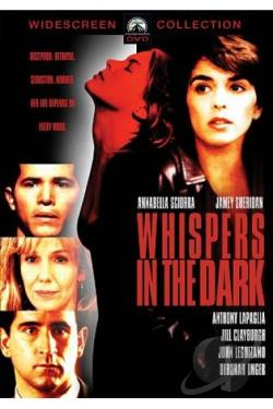 Whispers in the Dark DVD Cover Art