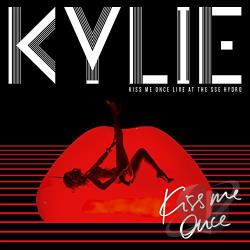 Kylie � Kiss Me Once: Live at the SSE Hydro (DVD + 2 CD)