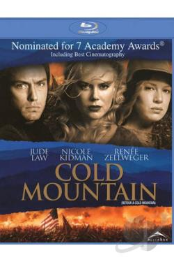 Cold Mountain BRAY Cover Art