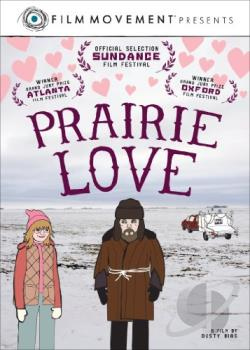 Prairie Love DVD Cover Art