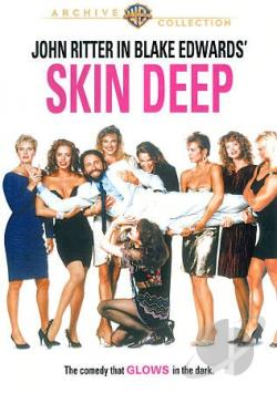Skin Deep DVD Cover Art