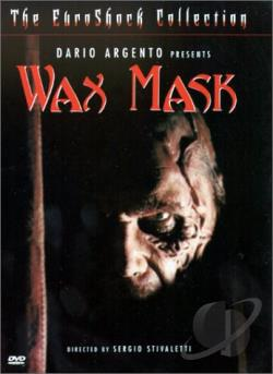 Wax Mask DVD Movie | Get it Now at CD Universe
