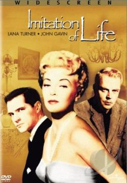 Imitation of Life DVD Cover Art