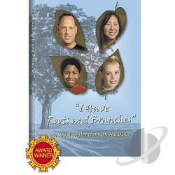I Have Roots and Branches DVD Cover Art