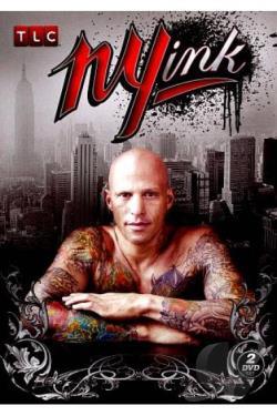 NY Ink movie